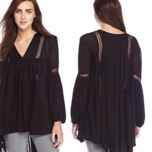 Free People Just the Two of Us Tunic - XL